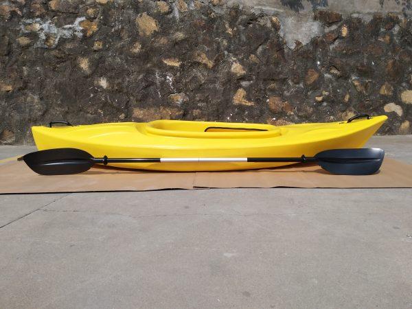 1ner Freizeit Kayak LSF-31 diverse uni Farben 7