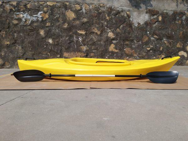 1ner Freizeit Kayak LSF-31 diverse uni Farben 6