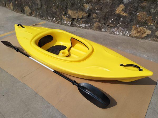 1ner Freizeit Kayak LSF-31 diverse uni Farben 1