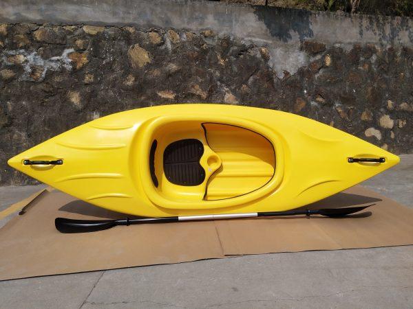 1ner Freizeit Kayak LSF-31 diverse uni Farben 3