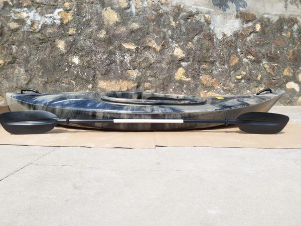 1ner Freizeit Kayak LSF-31 marmorisierte Farben 7