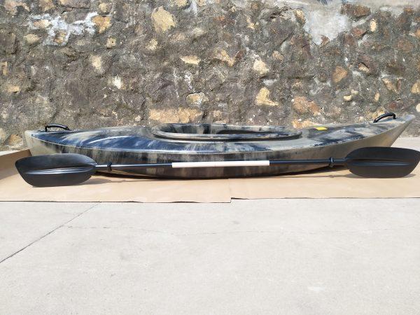 1ner Freizeit Kayak LSF-31 marmorisierte Farben 6